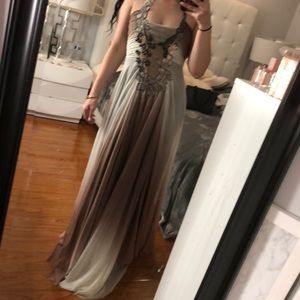 Authentic Ema Savahl Gown